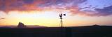 Shiprock Peak, Four Corners, New Mexico Photographic Print