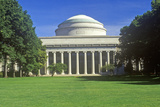 Massachusetts Institute of Technology, Cambridge, Massachusetts Photographic Print
