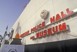 American Police Hall of Fame and Museum, Miami, Florida Photographic Print