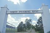 North Pilgrim's Rest Mission, NM Photographic Print