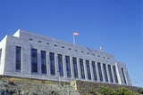 United States Mint in San Francisco, California Photographic Print
