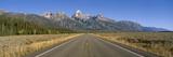 Grand Teton National Park, Wyoming Photographic Print
