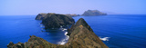 Spring at Anacapa Island, Channel Islands National Park, Ventura, California Photographic Print