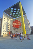 World of Coca Cola, Atlanta, Georgia Photographic Print