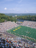Michael Stadium at West Point, Army V. Lafayette, New York Impressão fotográfica