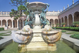 John and Mabel Ringling Museum of Art, Sarasota, Florida Photographic Print