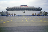 Giants Stadium in New Jersey Photographic Print