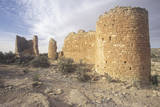 The Castle at Hovenweep National Monument Indian Ruins, Ut Photographic Print