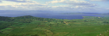 Panoramic View of County Cork, Ireland Photographic Print