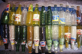 Bottles of Soda Pop for Sale, Kunming, Yunnan Province, People's Republic of China Photographic Print