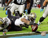 Mark Ingram 2014 Action Photo