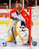 Roberto Luongo 2014-15 Action Photo