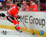 Patrick Sharp 2014-15 Action Photo