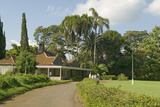 Karen Blixen Museum and Blixen Home in Nairobi, Kenya, Africa Photographic Print