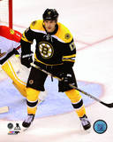 Milan Lucic 2014-15 Action Photo