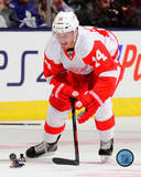 Gustav Nyquist 2014-15 Action Photo