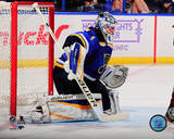 Brian Elliott 2014-15 Action Photo