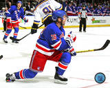 Martin St. Louis 2014-15 Action Photo