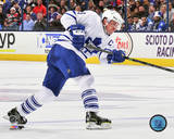 Dion Phaneuf 2014-15 Action Photo