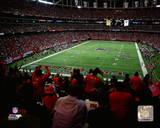 Georgia Dome 2014 Photo