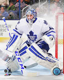 Jonathan Bernier 2014-15 Action Photo