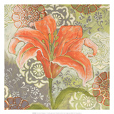 Lilium I Prints by Kate Birch