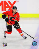 Mark Giordano 2014-15 Action Photo