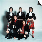 The Bay City Rollers Prints