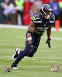 Earl Thomas 2014 Action Photo