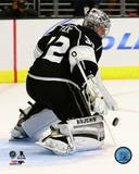 Jonathan Quick 2014-15 Action Photo
