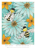 Nectar Collector II Posters by Kate Birch