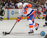 Kyle Okposo 2014-15 Action Photo