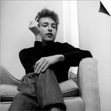 Bob Dylan, 1964 Poster