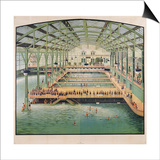 Sutro Baths, San Fransisco, C.1899 Prints