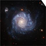 NGC 1309 Galaxy Prints