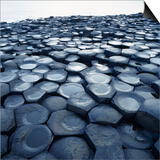 Basalt Columns Prints by Micha Pawlitzki