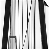 Bridge Towers Posters by Brett Weston