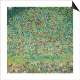 Apple Tree I, 1912 Posters by Gustav Klimt