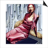 La Vie En Rose, 2002 Prints by Catherine Abel