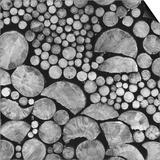 Lumber Prints by Brett Weston