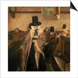 Sydney Curnow Vosper - Salem, 1908 - Art Print