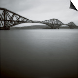 Forth Rail Bridge 1 Prints by Jamie Cook