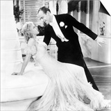 The Gay Divorcee, Ginger Rogers, Fred Astaire, 1934 Prints