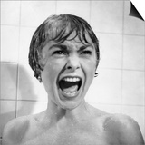 Psycho, Janet Leigh, 1960 Posters