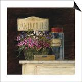 Jarden de Antiquites Prints by Angela Staehling