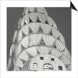 Elegant Tower Prints by Bret Staehling