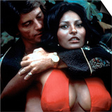 Foxy Brown, Peter Brown, Pam Grier, 1974 Prints