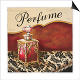 Perfume Prints by Gregory Gorham