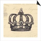 Documented Monarchy Prints by  Z Studio