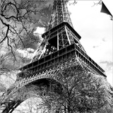 Eiffel Tower - Paris - France - Europe Posters by Philippe Hugonnard